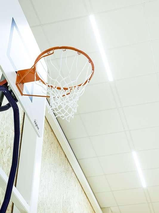 sporthalverlichting